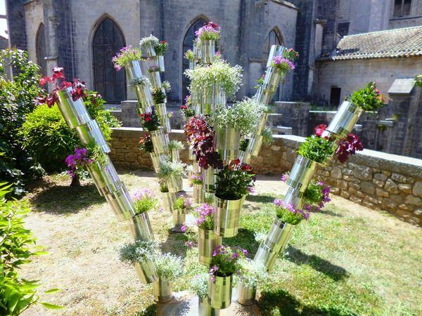 цветочный фестиваль жирона