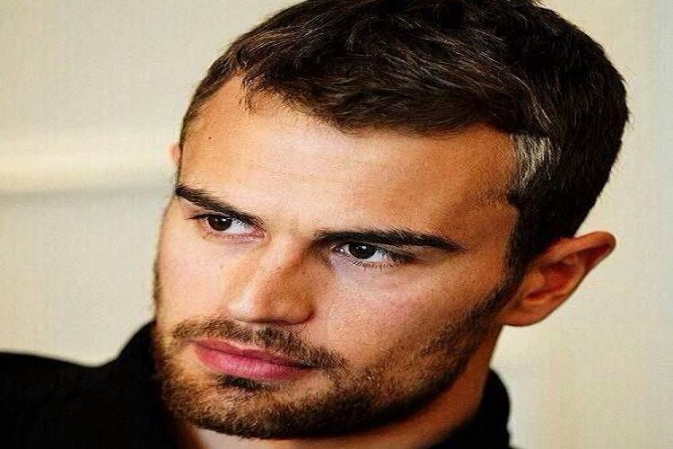 Theo James: James Bond Role Will Turn His Life Up Side Down - http://www.movienewsguide.com/theo-james-bond-role-alter-life/249289