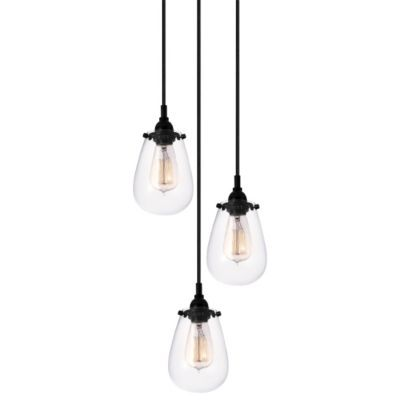lighting products cluster clift barn glass light pendant pottery o paxton seeded