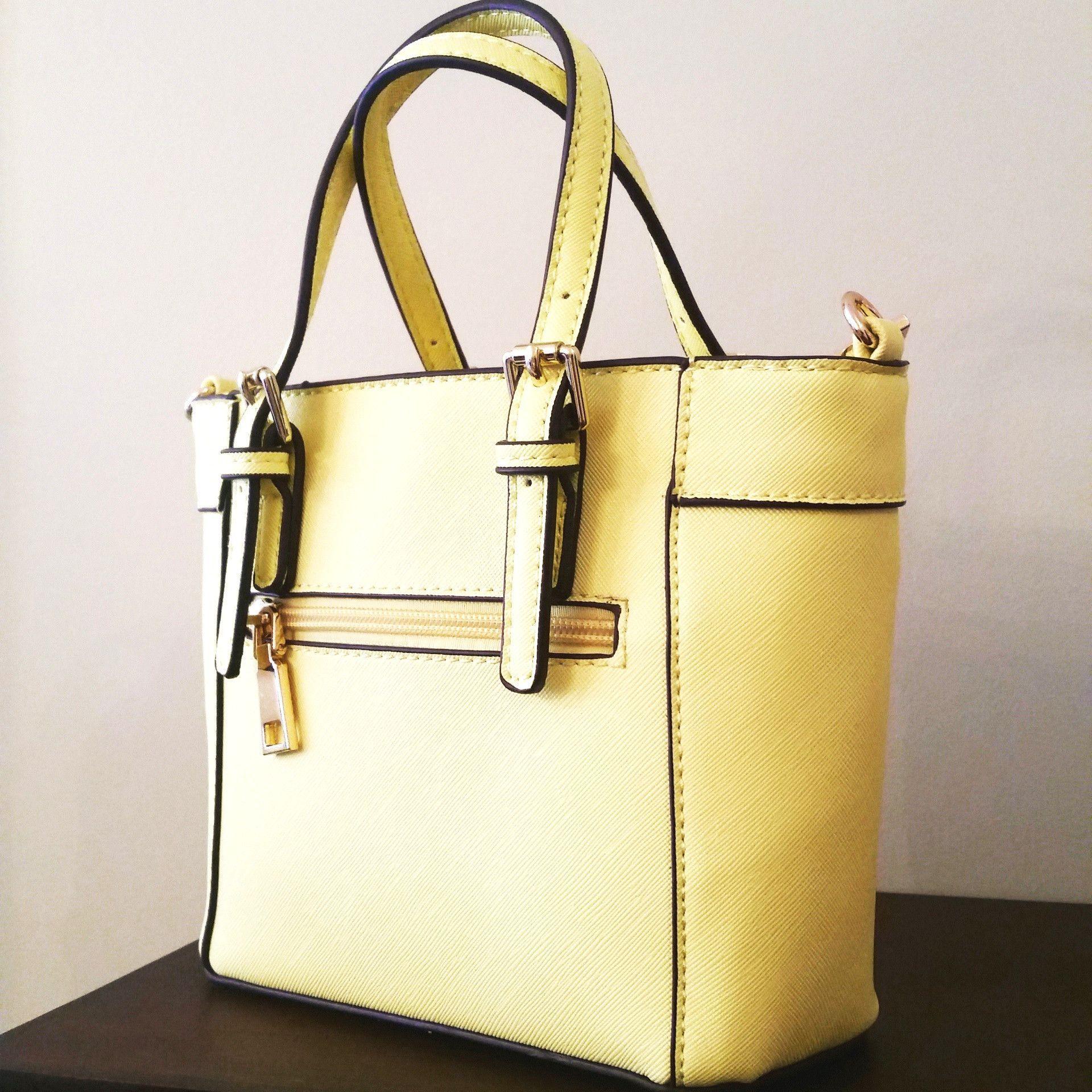 Alexandra Micro Bag