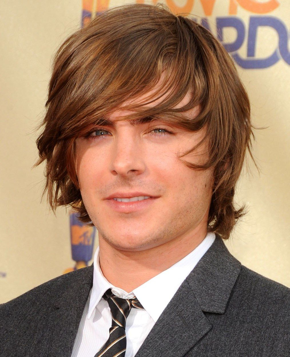 Sensational 1000 Images About Boy Long Hair On Pinterest Men Long Hair Short Hairstyles Gunalazisus