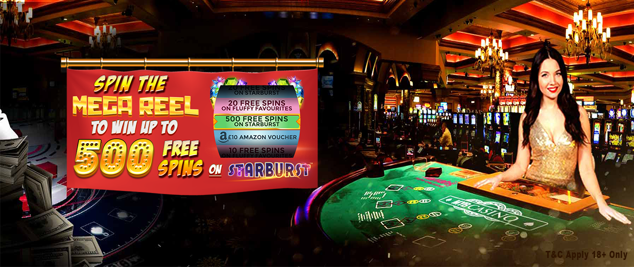 New Slot Sites Uk 2019 The Most Popular Loved And Limited Of All