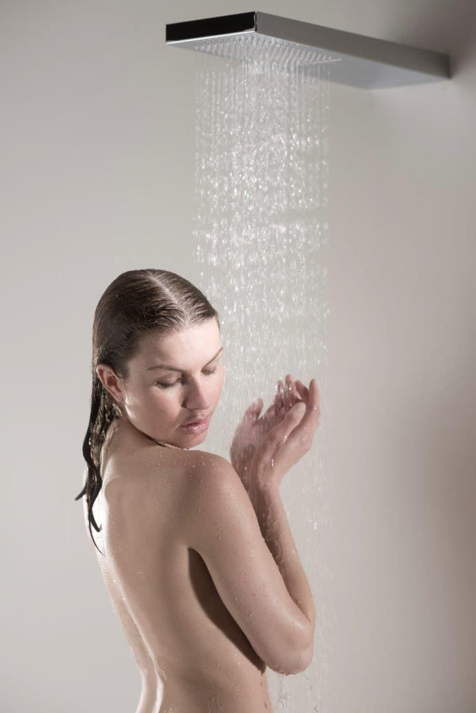Suggest Girl naked playing with the shower head have thought
