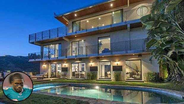 See These Amazing Homes Owned By Nfl Stars Real Estate