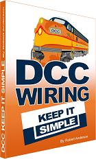 dcc track wiring book