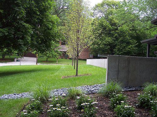 backyard landscaping in omaha