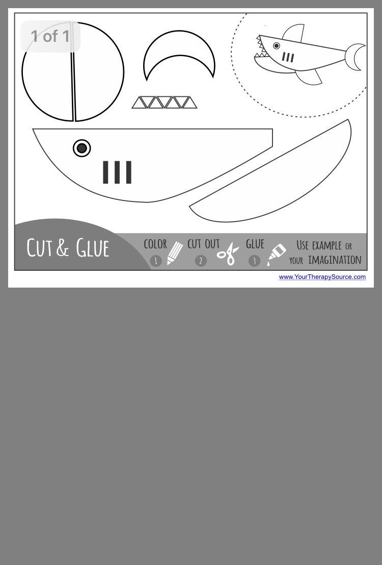 Pin On Kid Crafts [ 1108 x 750 Pixel ]