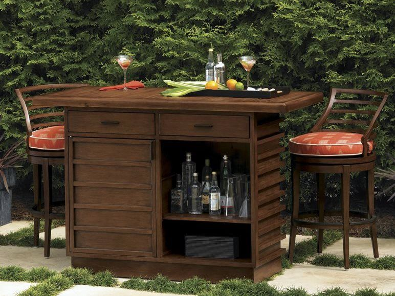 Tommy Bahama Outdoor Ocean Club Pacifica Bar Set 3130 960bbset2
