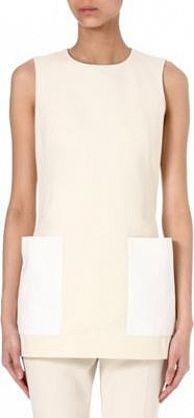 McQ Patch pocket top Alexander McQueen Multi #SS14 #Minimal #Fashion