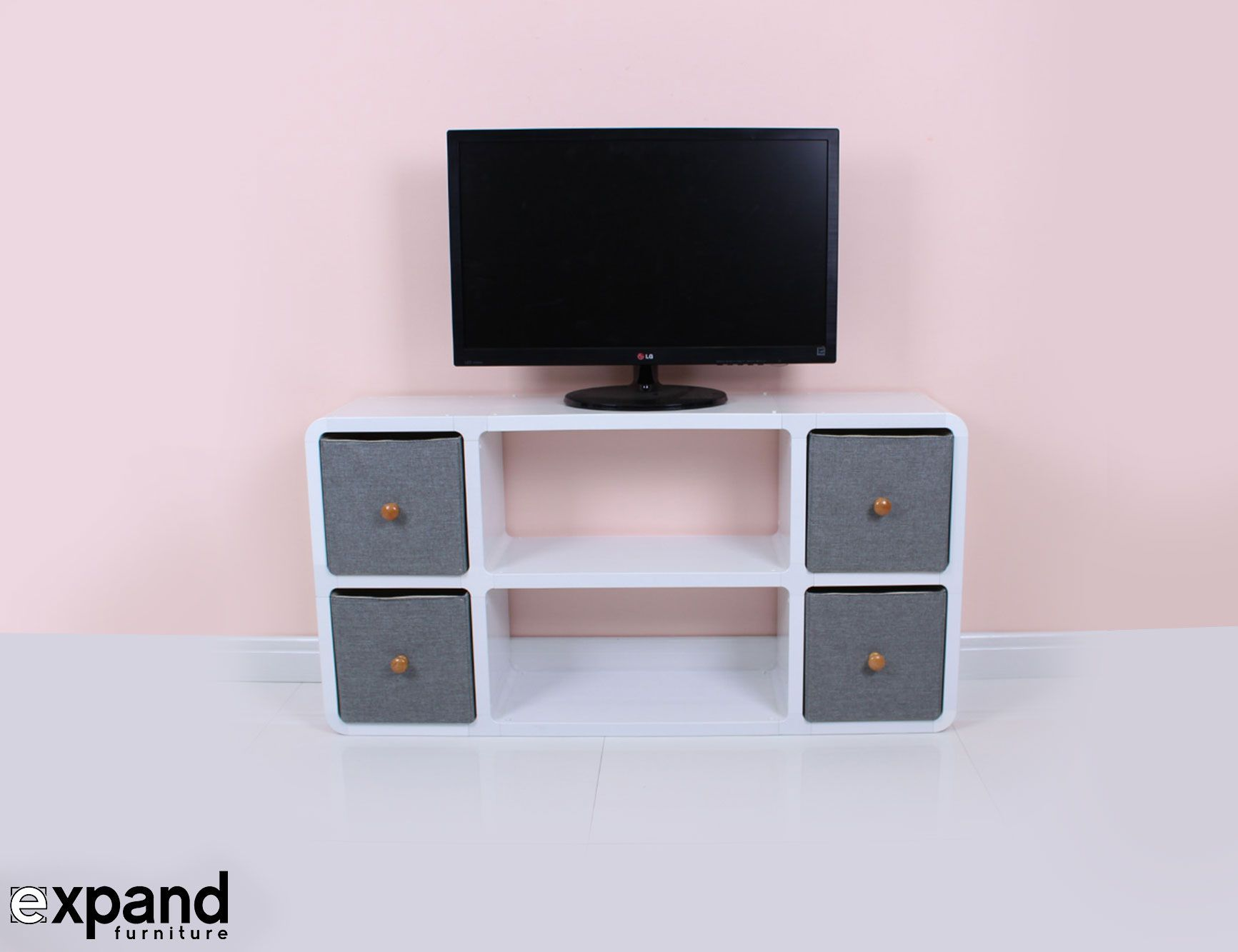 Slim Modern Tv Stand Expand Furniture Tv Stand Designs