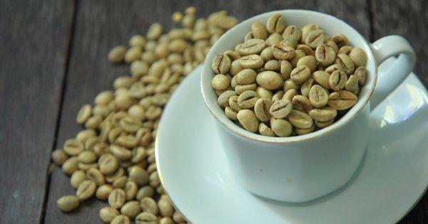Le café vert, mon allié minceur | Café vert pour maigrir