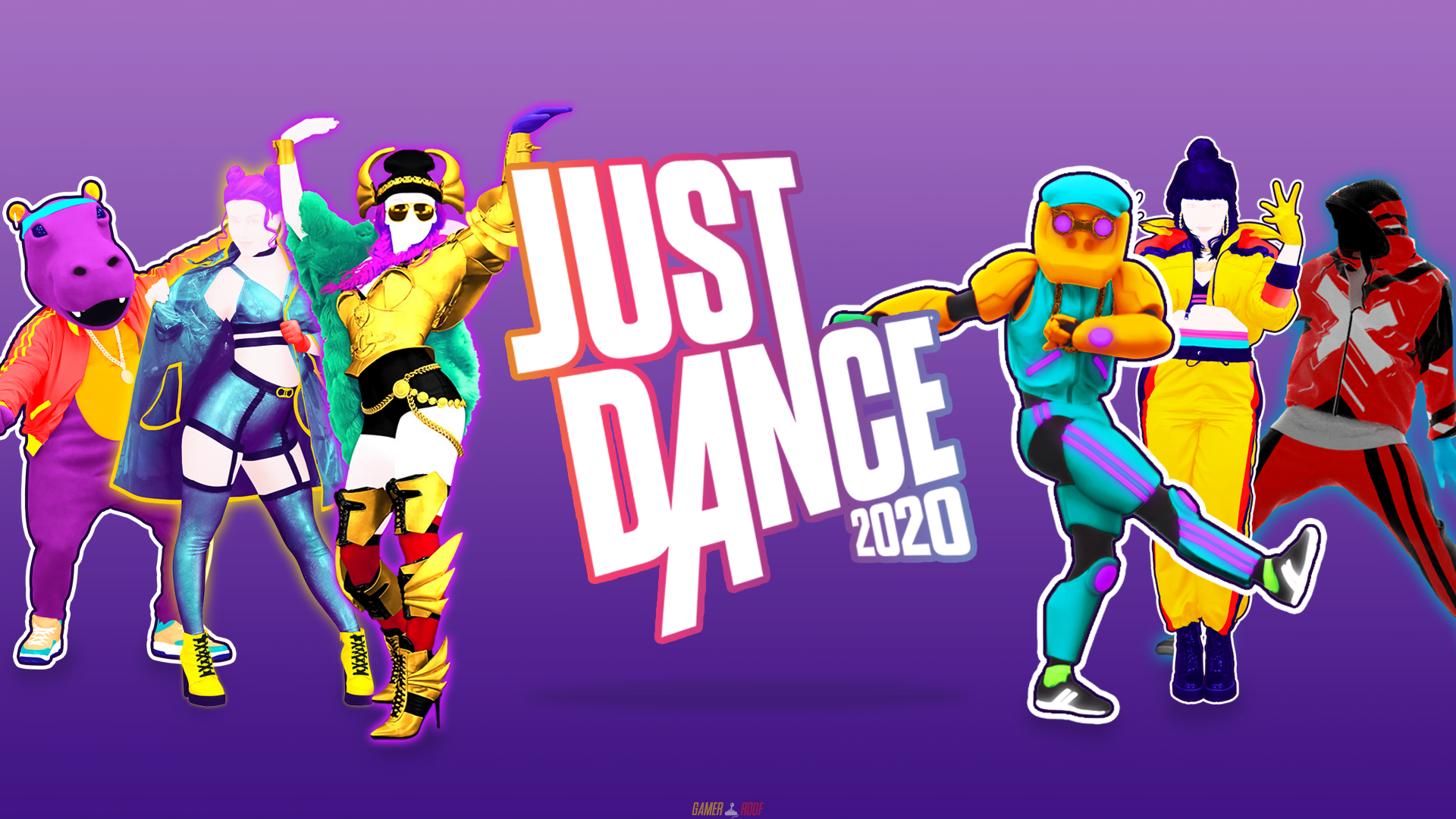 Just Dance 2020 Ps4 Full Version Free Download Best New Game Just Dance Dance Games Pc Games Download