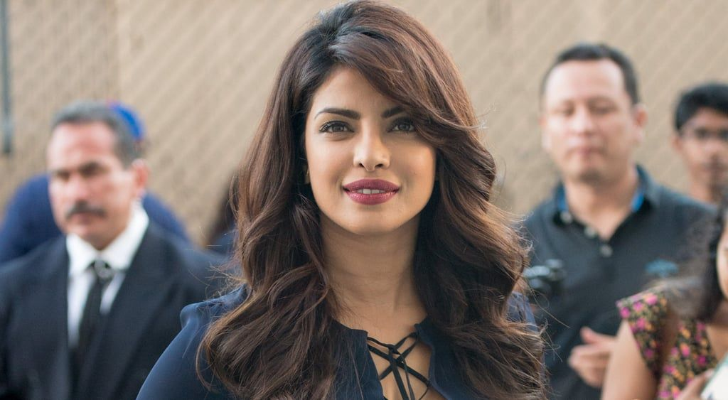 Priyanka Chopra Describes The Moment Her Father Helped Her Find Confidence Priyanka Chopra Chopra Bollywood Celebrities