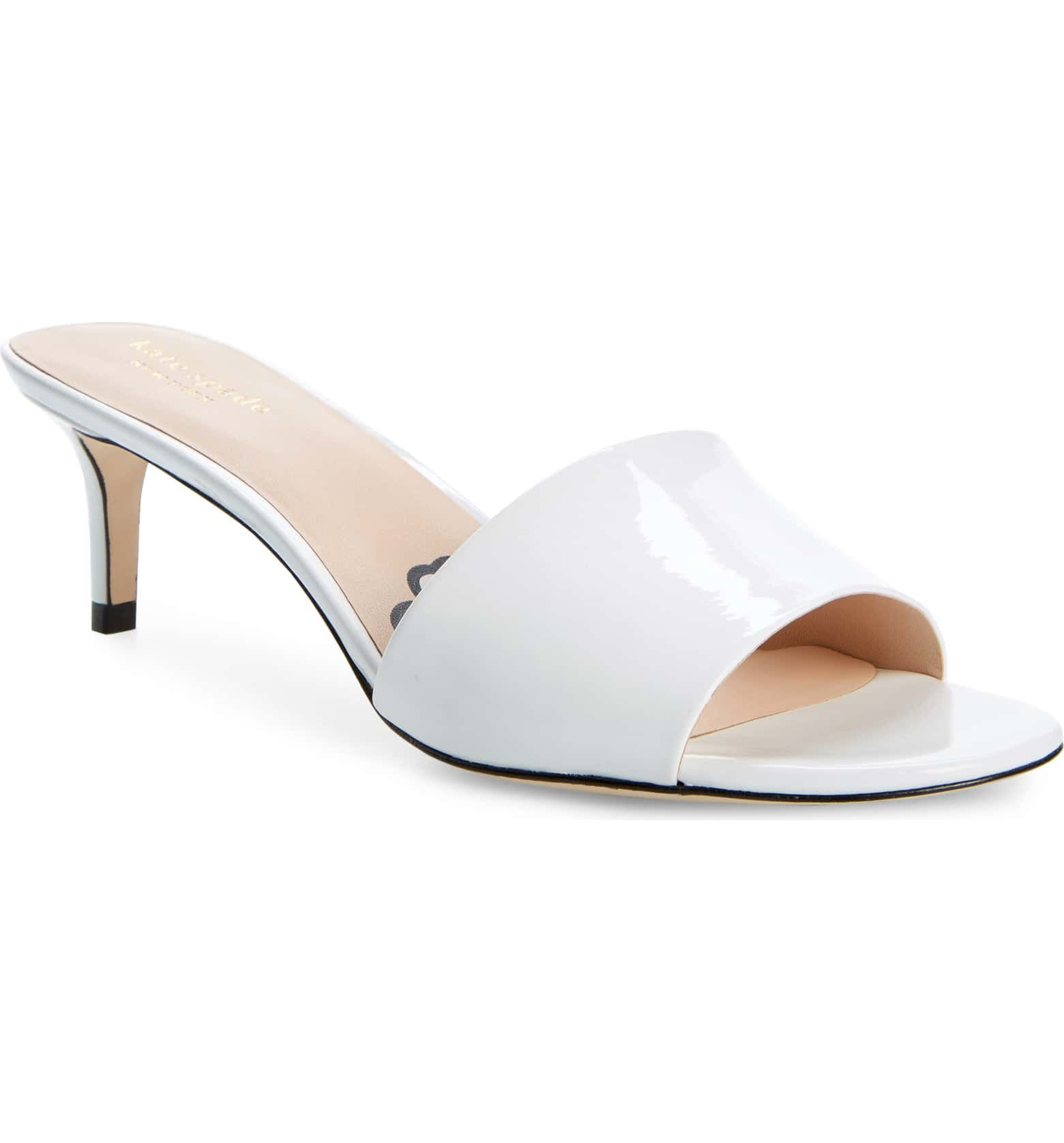 0d3f4fad9 kate spade new york savvi slide sandal (Women) | Nordstrom | STYLES ...