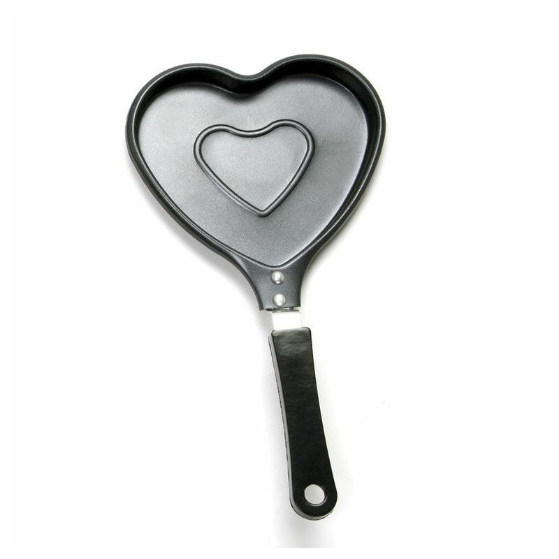 Heart pancake pan 499 pancake pan heart shaped