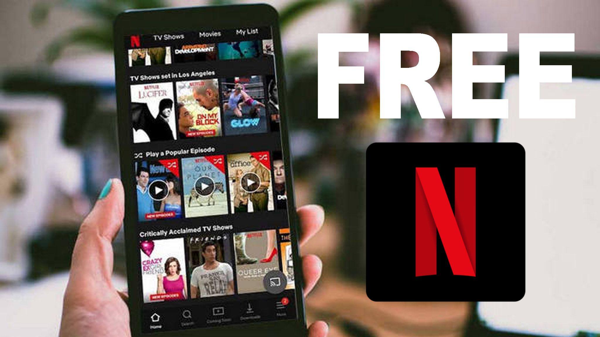 Netflix Premium Account For free 2020 in 2020 Netflix
