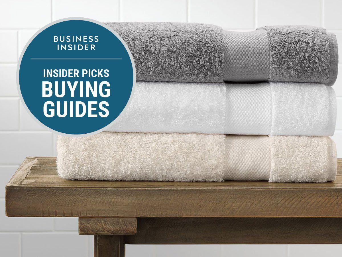 Best Bath Towels In 2020 Fieldcrest Parachute Wamsutta More