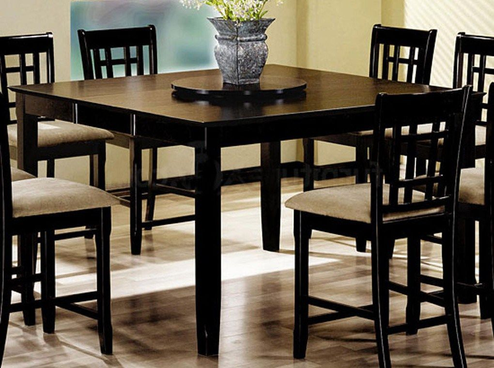 Ideas High Top Dining Table Room Tables Catalog Featured Zenfield