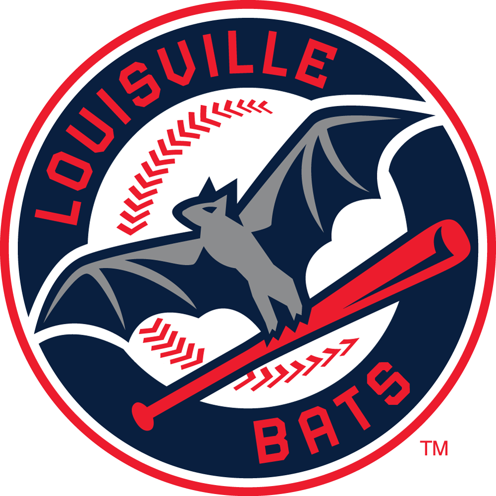 Louisville bats international league triple a louisville kentucky