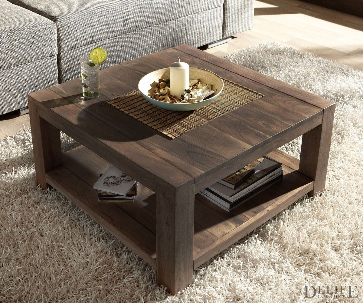 Wohnzimmertisch Dunkelbraun ~ 58 best delife deluxe tables images on pinterest modern coffee