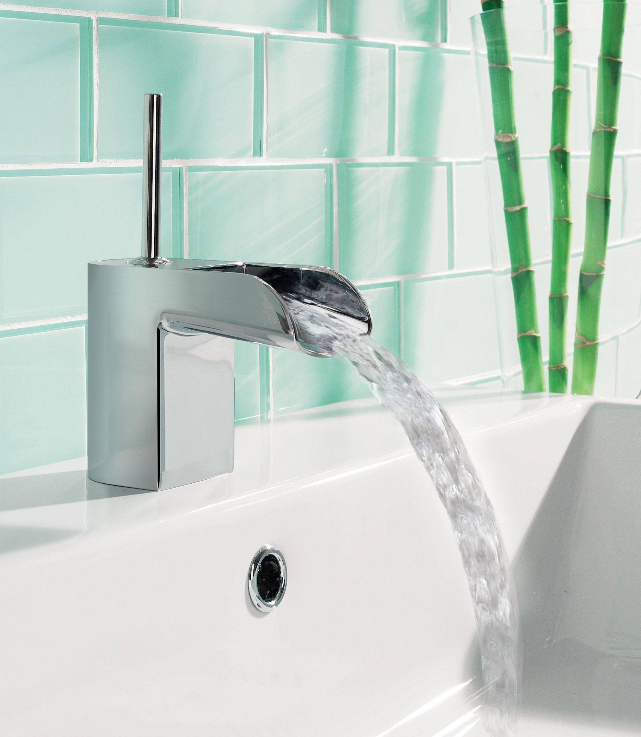 Modern Bathroom Faucets Instagood Dekorasirumah Diy Kitchen Deco Bathroom Deco Dekoras In 2020 Modern Bathroom Faucets Bathroom Faucets Chrome Modern Bathroom