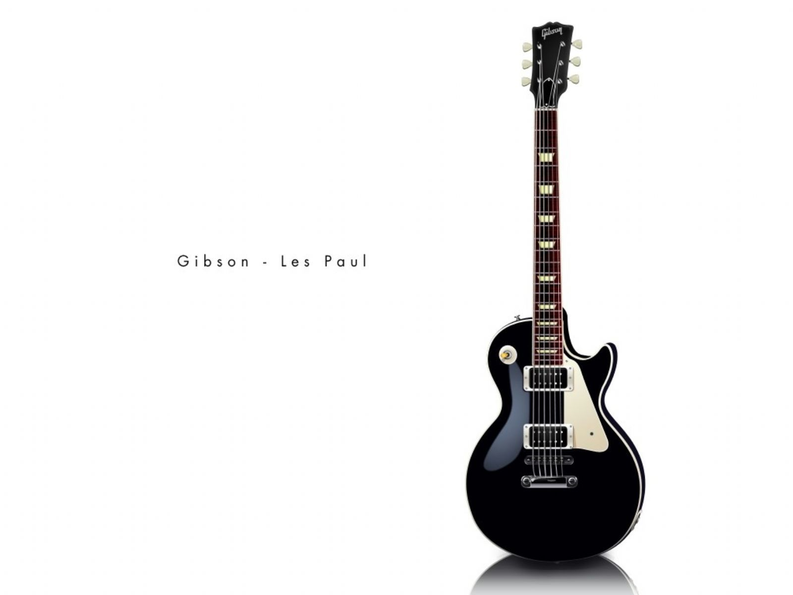 Black And White Guitar Wallpapers WallpaperPulse