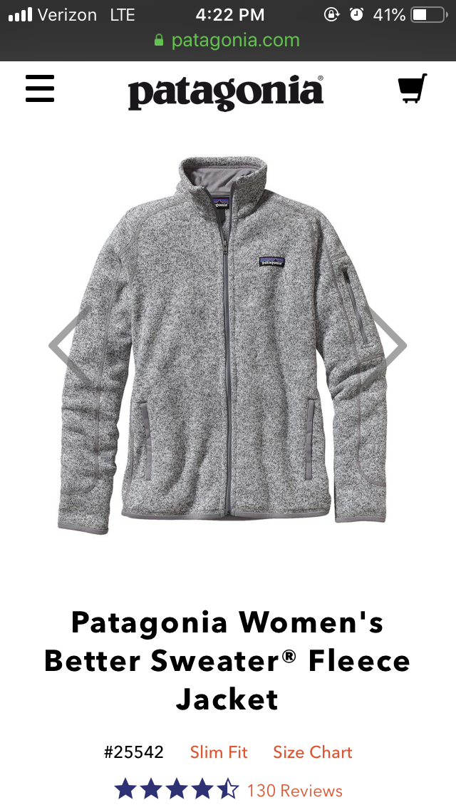 Pin By Kynadee On Outfits Cool Sweaters Fleece Jacket Patagonia Womens