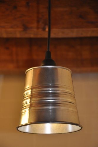 New industrial look pendant light fixture lamp by wiresnjars