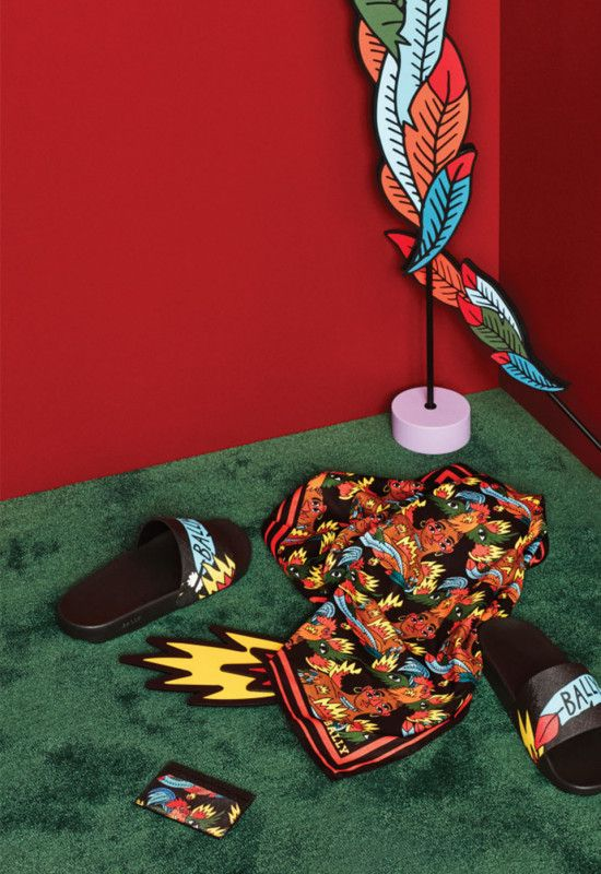 Bally Launches New Artist Collaboration Curated by Swizz Beatz ... 8437cdada