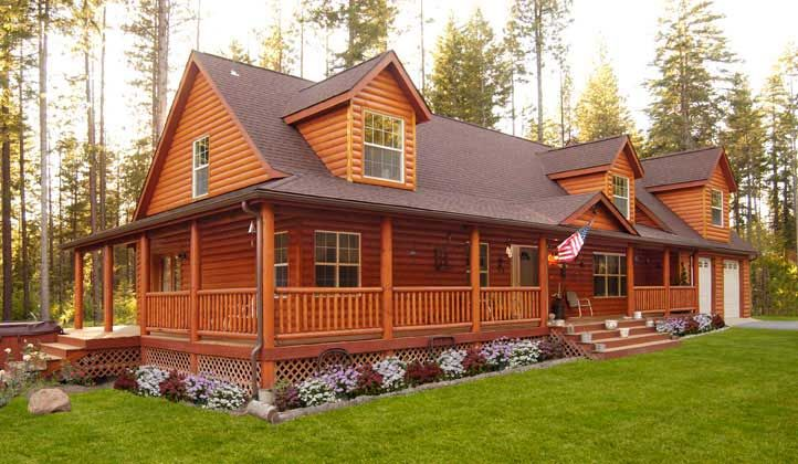 styles of modular homes