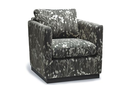 Available In Over 400 Fabrics In Our Vancouver Furniture Store