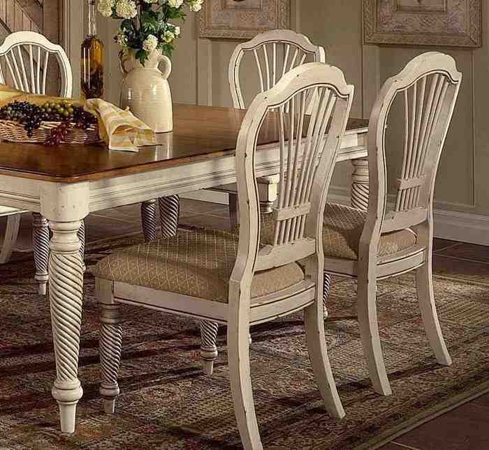 Chair, Dining Chairs, Wood Side
