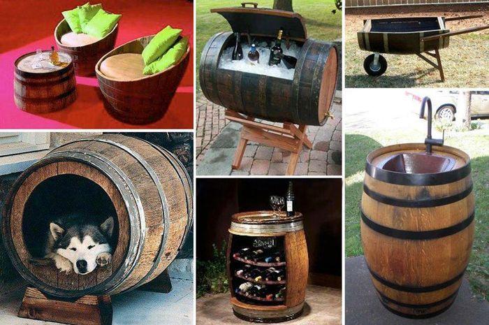 Ideas de dise o con reciclaje originales reciclaje for Ideas decoracion reciclaje