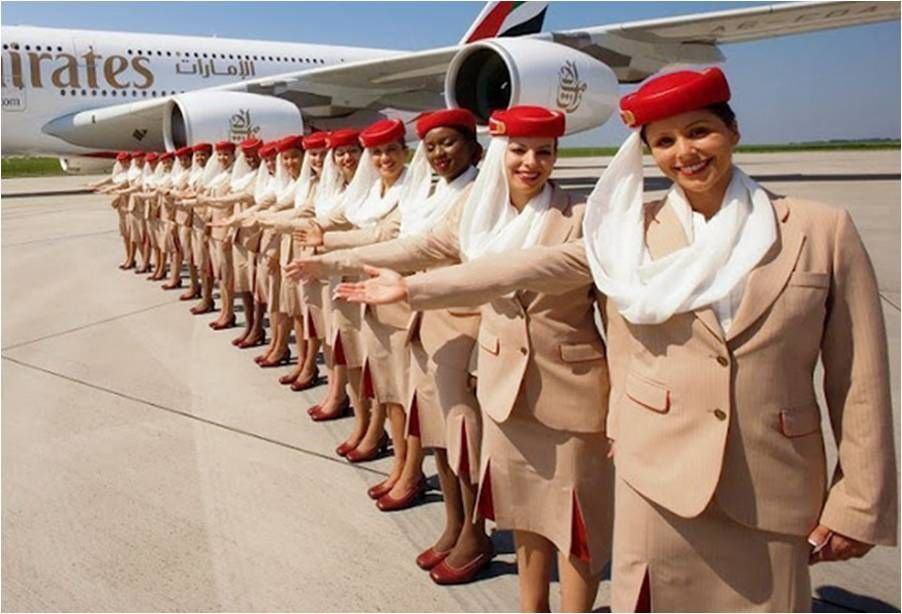 Get Emirates Special Discount ahead of Dubai's National Day ...