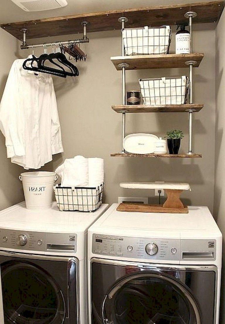 Photo of 28+ Smart Laundry Room Storage Organization Ideas