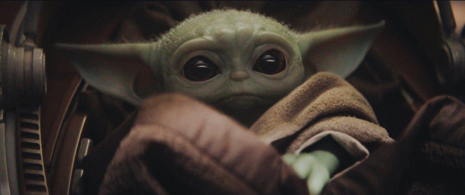 17 Beautiful Baby Yoda Wallpapers Yoda Wallpaper Baby Yoda Wallpapers Baby Yoda