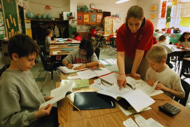 Elementary Classrooms Writing ~ S writing lessons fourth graders at kenilworth