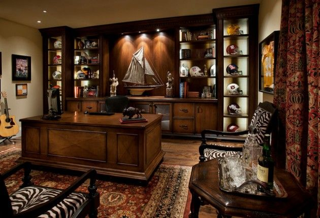 Photo of 15 compelling home office designs for a good career – decorations grief