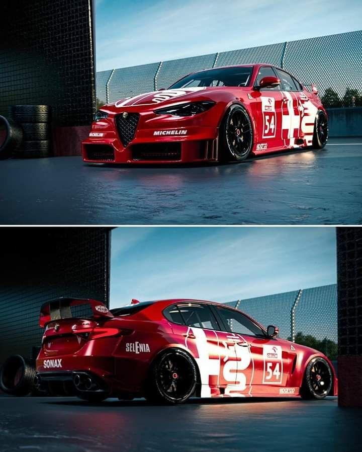 Pin Van Yancho Stoev Op Alfa Romeo In 2020