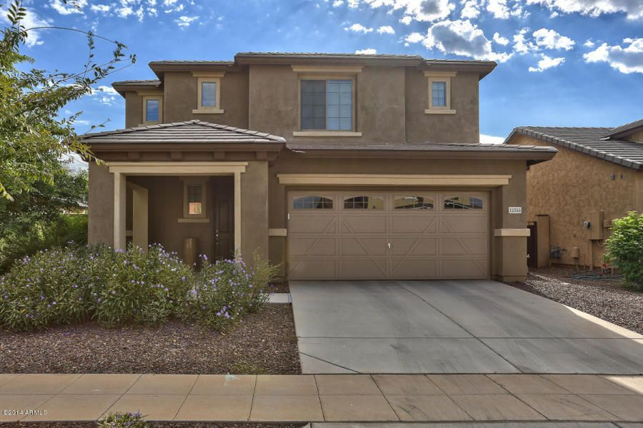 259900 12355 N 151ST DR SURPRISE AZ Marley Park Masterpiece Absolutely Gorgeous 4 Bedroom