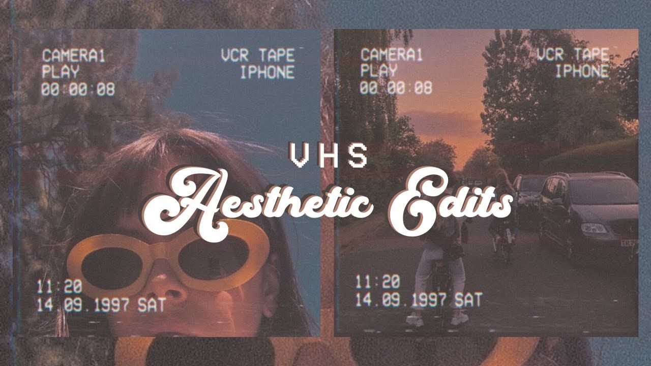 How To Edit Vhs Aesthetic Effect Lightroom Mobile Preset Tutorial Free Dng Xmp Youtube In 2020 Lightroom Presets Tutorial Lightroom Lightroom Editing Tutorials