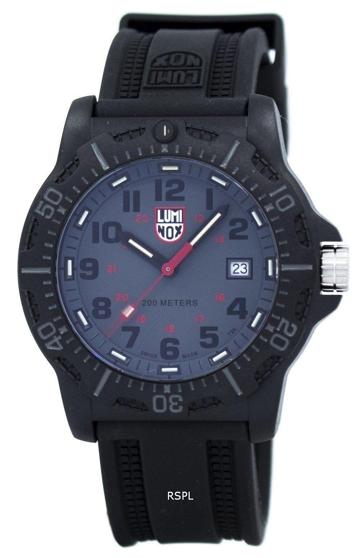 42510d382e1 Luminox Black OPS 8880 Series Quartz XL.8882 Men s Watch Canada ...