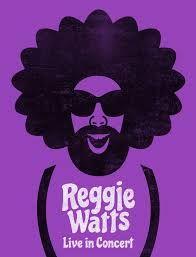 Reggie Watts - Cerca con Google