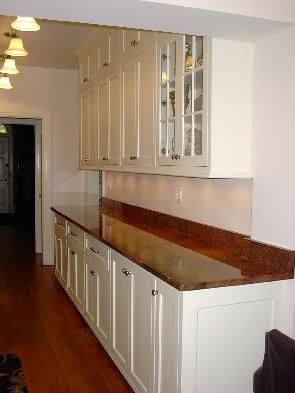 Custom Woodworking Quality Wall Units,Bookcases And Custom Built Kitchen  Cabinets In The Washington, D.