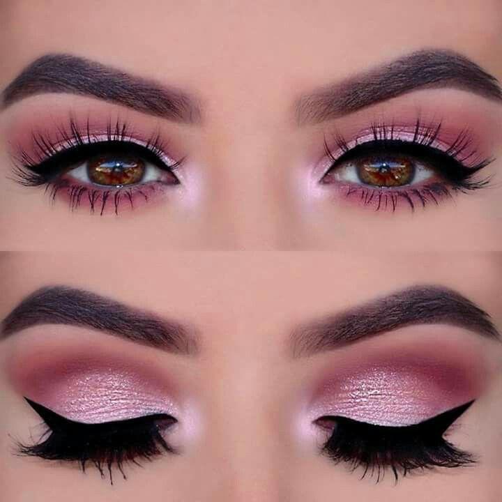 Sobrancelha Maquiagem Pinterest Feminine Make Up And Eye
