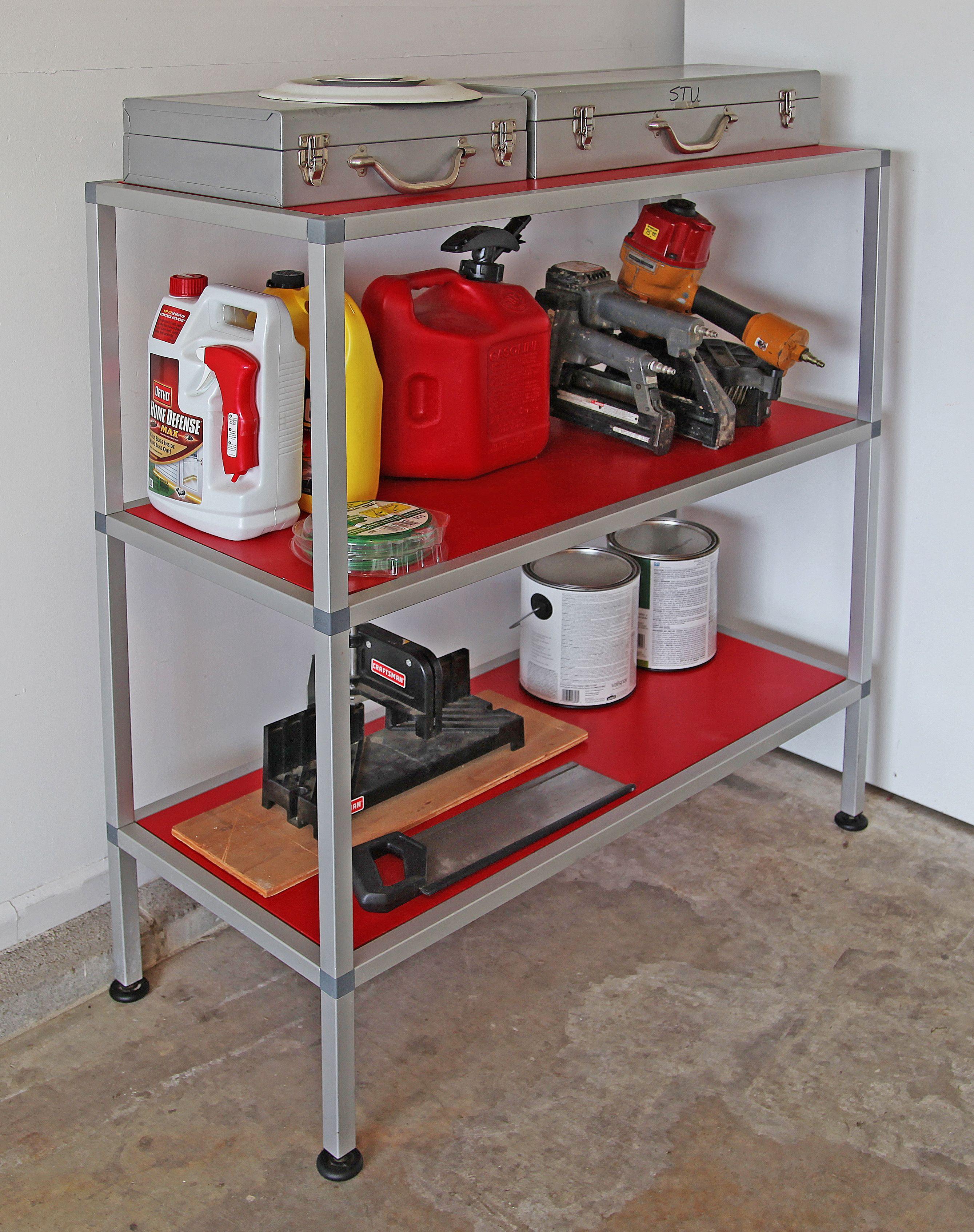 unit basement shelf id garage or for gargantuan shelving