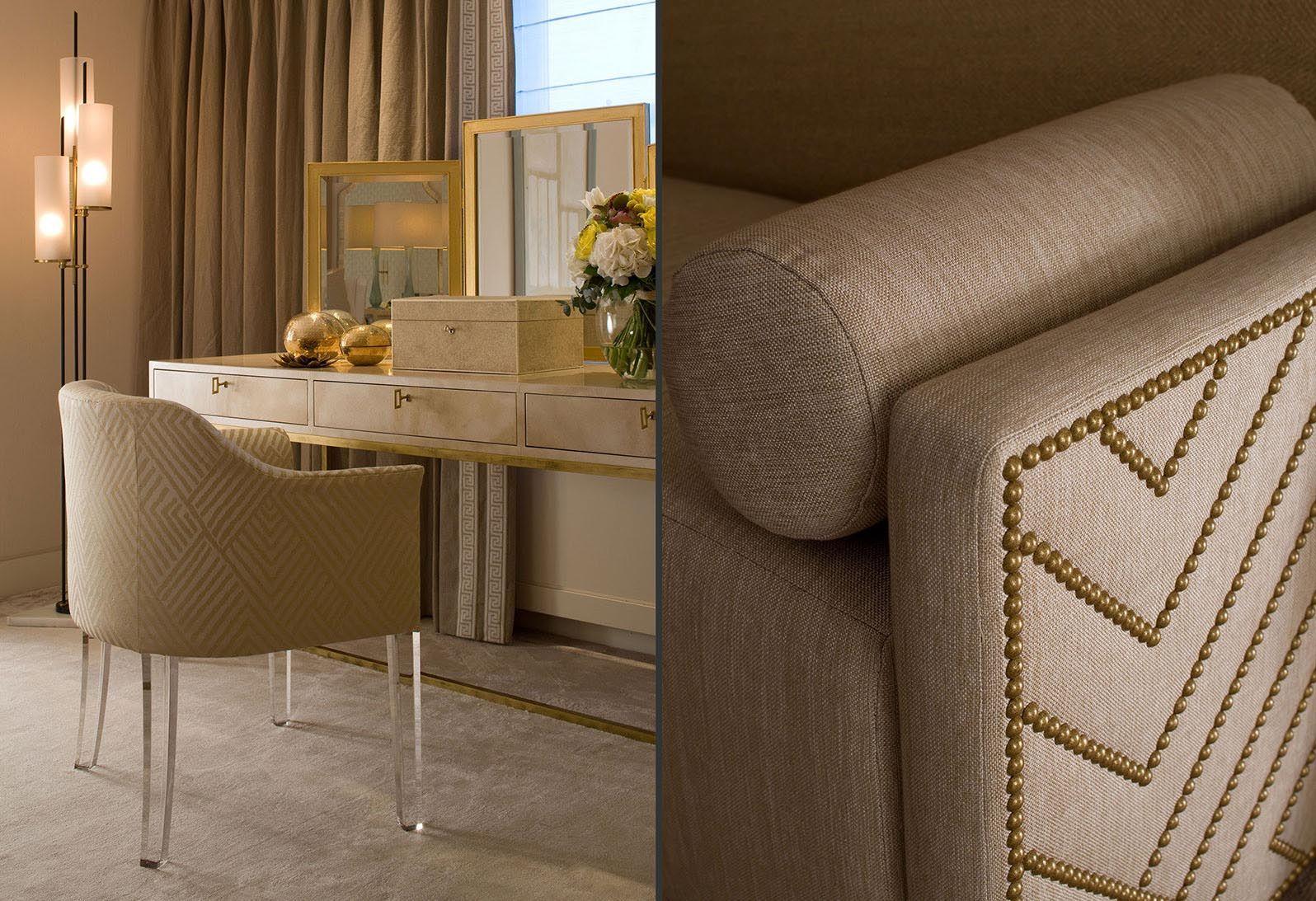 The Lancasters Duplex Apartment - Bedroom Details ...