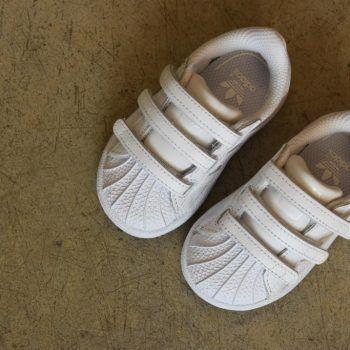 Adidas Originals Superstar Niño