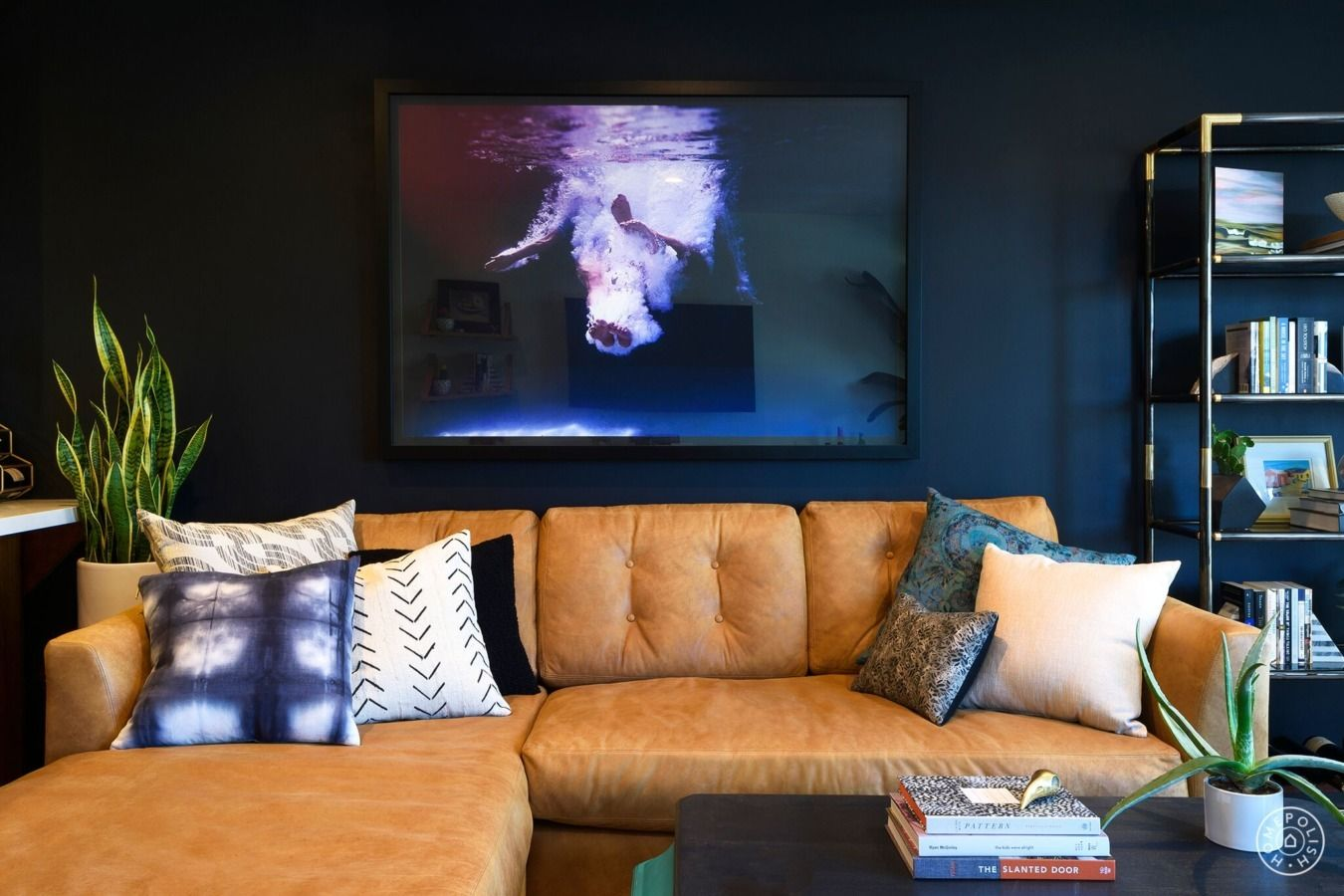 How Jill Shadek Created Her Swoon-Worthy San Fran Home & Vintage Soot Door \u0026 How Jill Shadek Created Her Swoon-Worthy San ...