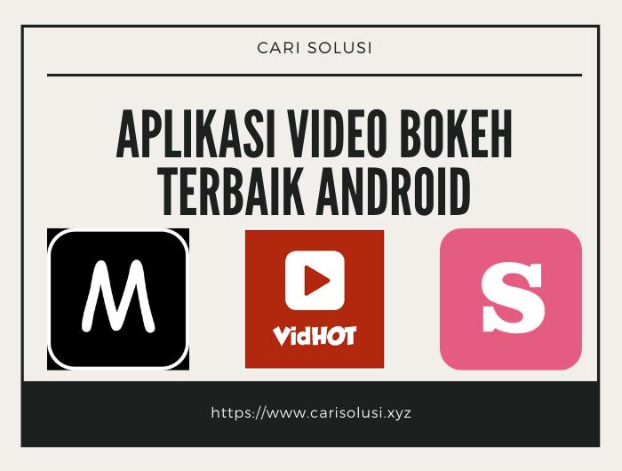 Aplikasi Workout Gratis Android